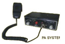 Double Tone PA System