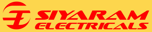 CopyRight & Registered Trade Mark Logo of Siyaram Electricals